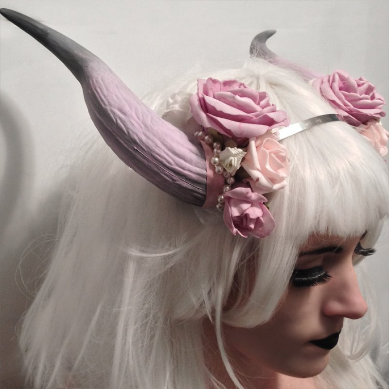 Hair Accessories-12 Ways To Become A Pastel Goth