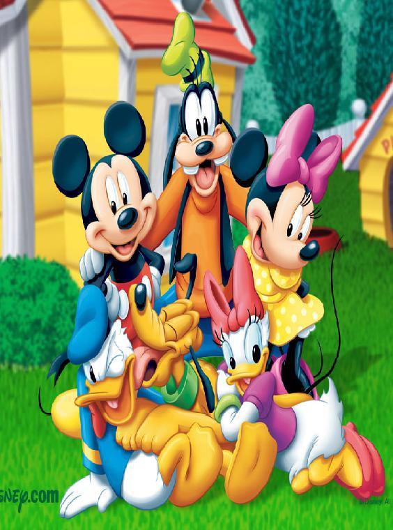 Happy endings-Lies Disney Movies Tell Us