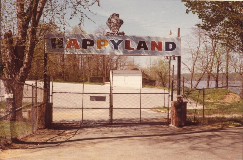 Happyland, Oklahoma-12 Funniest US Town Names