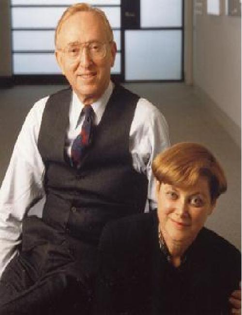 Herbert & Marion Sandler-Biggest Philanthropist In The World