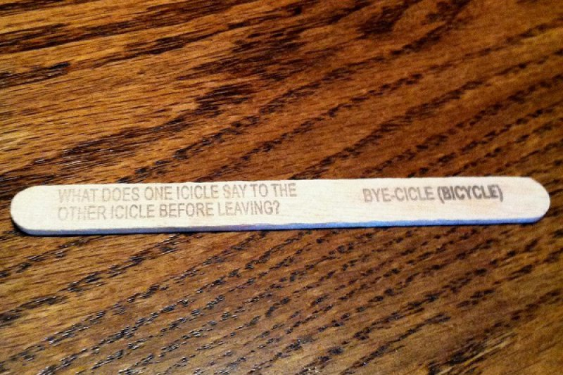 Icicles-12 Funniest Popsicle Stick Jokes That Will Make You Lol