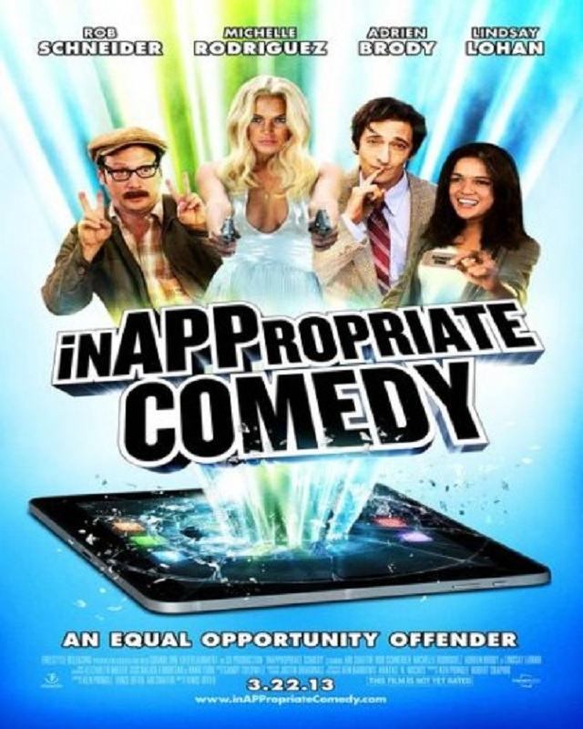 InAPPropriate Comedy-Worst Movies Of 2013 So Far