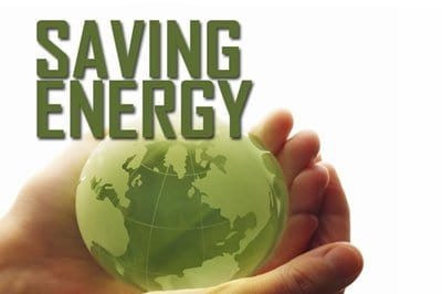 Increased Energy Savings
