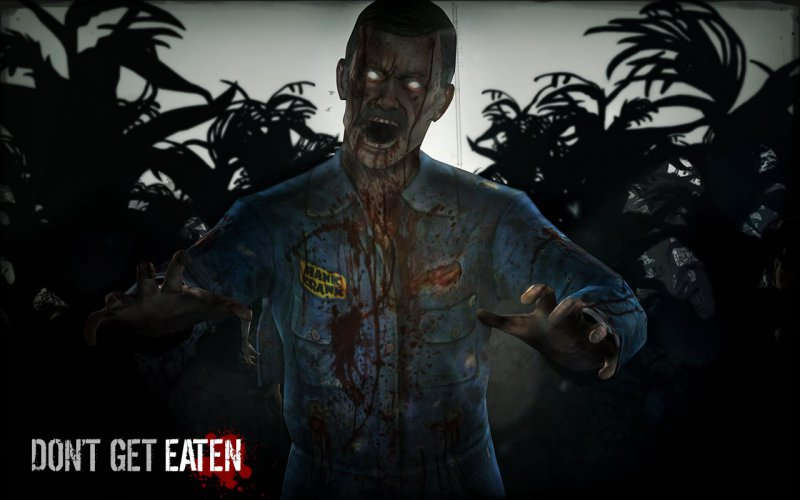 Into The Dead-12 Best Zombie Survival Games For IOS And Android