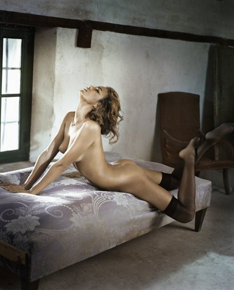 Irina Shayk Nude Pics-Top 12 Fashion Models And Their Nude Pics