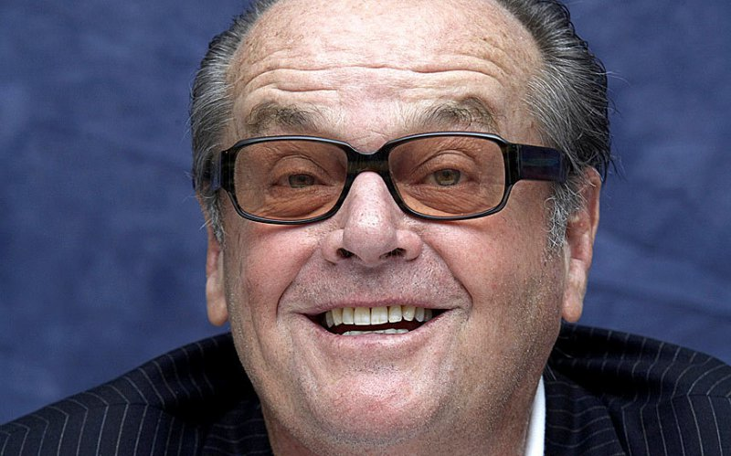 Jack Nicholson Net Worth (0 Million)-120 Famous Celebrities And Their Net Worth