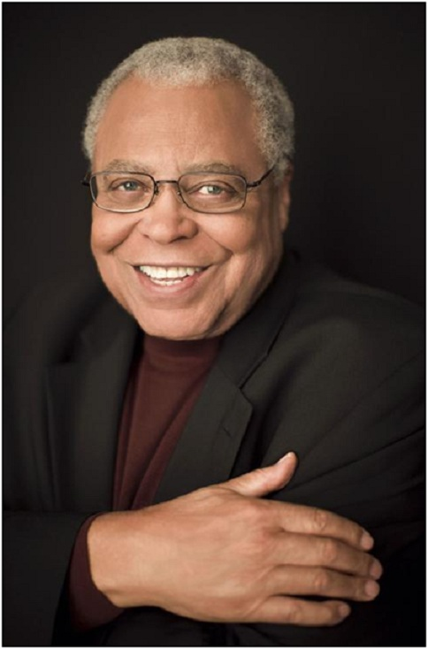 James Earl Jones-Unknown Things About Celebrities