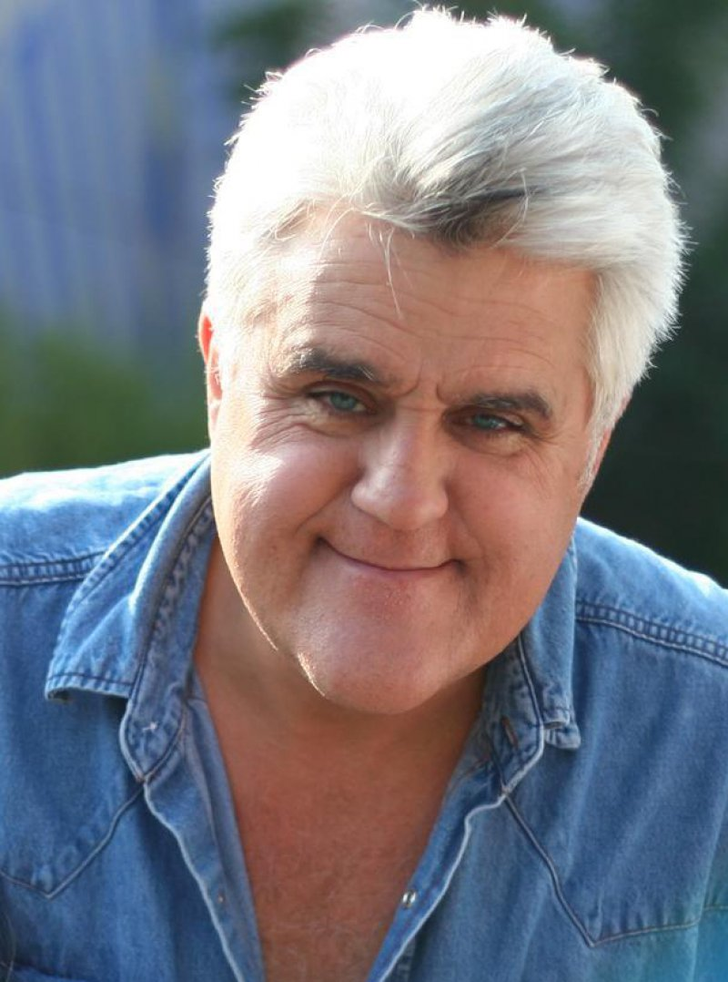 Jay Leno-12 Celebrities Who Have Foot Fetish