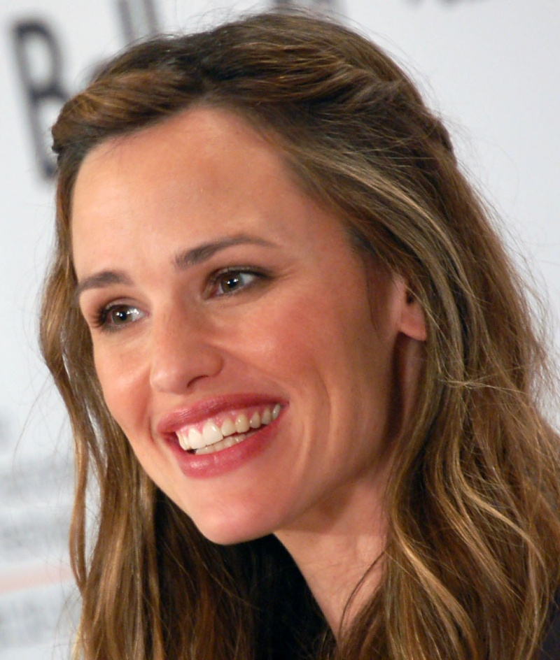 Jennifer Garner-12 Hottest Actresses You Will Never See Naked In Movies