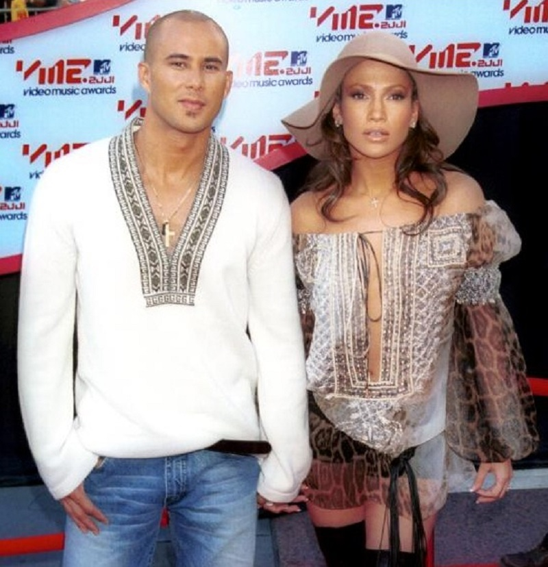 Jennifer Lopez-12 Shortest Celebrity Marriages Ever