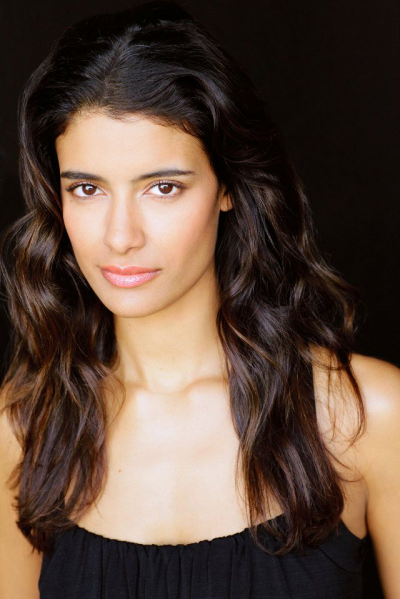 Jessica Clark-12 Hottest Lesbians From Around The World