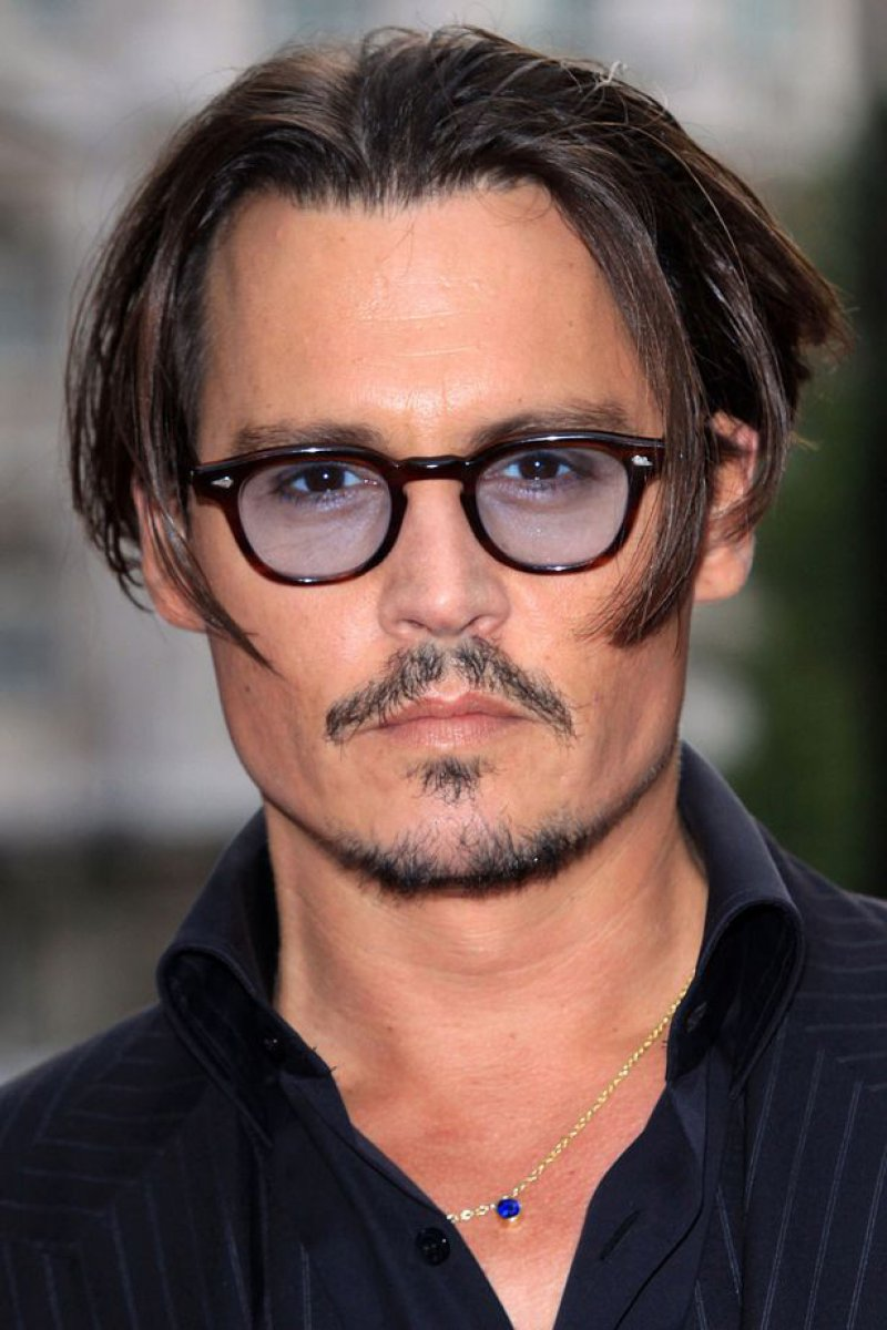 Johnny Depp ( Million)-15 Highest Paid Hollywood Actors In 2016