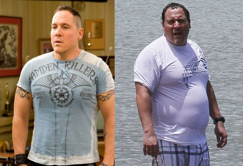 Jon Favreau-12 Celebrities Who Got Fat