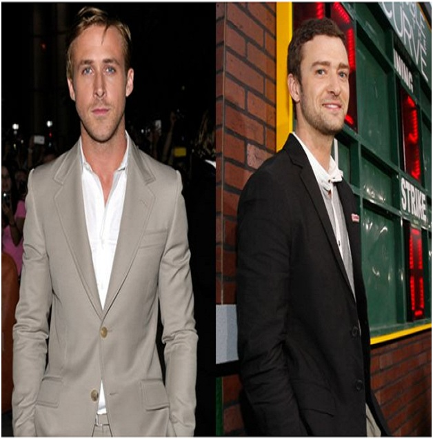 Justin Timberlake and Ryan Gosling Used to be Roommates-Unknown Things About Celebrities