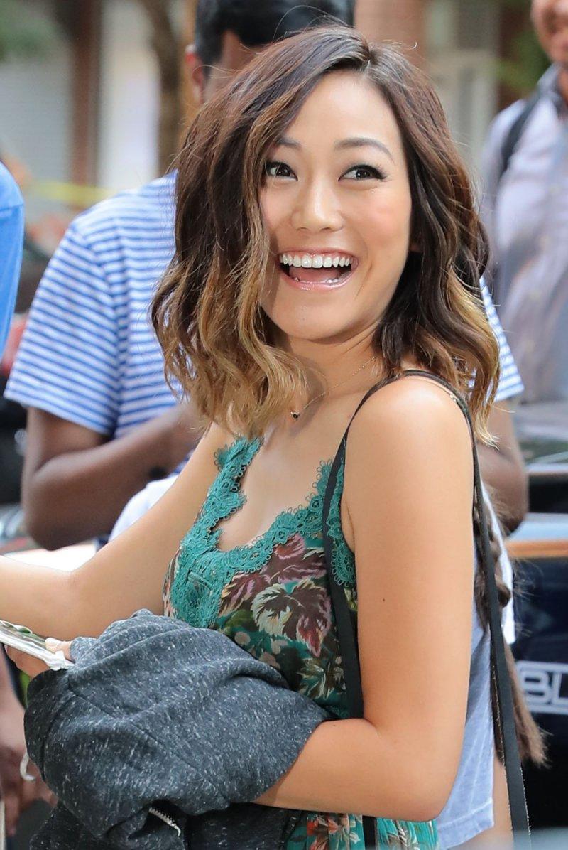 Karen Fukuhara-12 Hottest Asian Girls In Hollywood