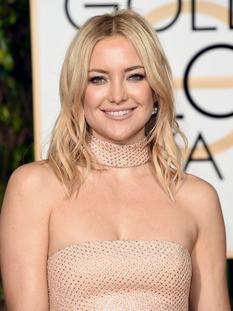 Kate Hudson-12 Famous Blondes In Hollywood