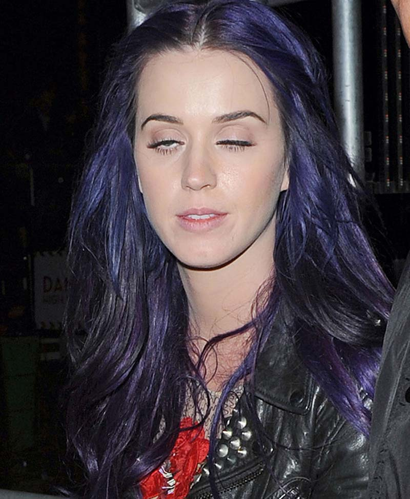 Katy Perry Drunk-15 Celebrities Who Were Caught Drunk