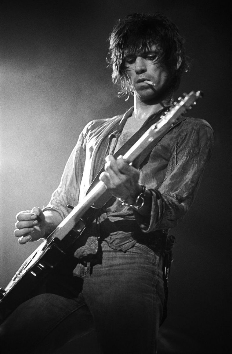 Keith Richards Net Worth (0 Million)-120 Famous Celebrities And Their Net Worth