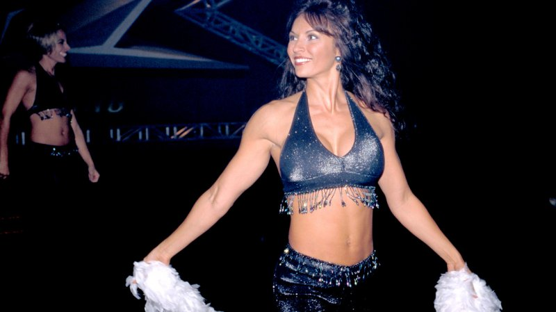Kimberly Page Nude Pics-15 Hottest WWE Divas And Their Nude Pics