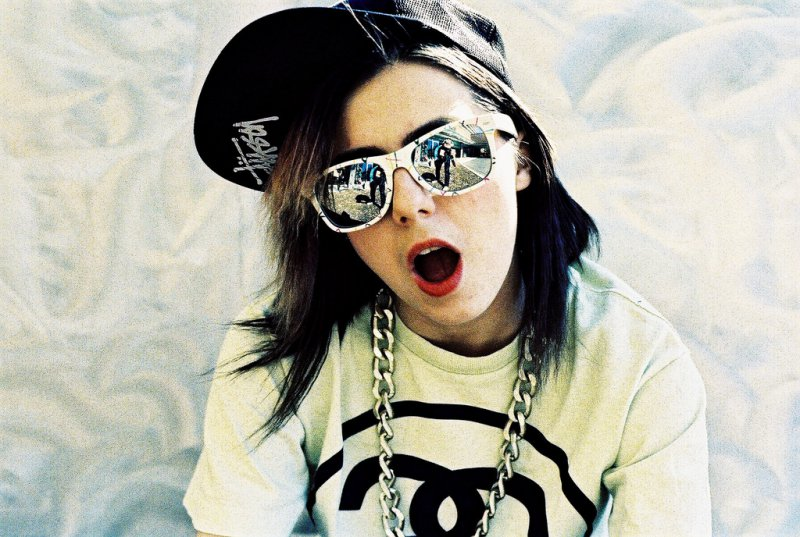 Lady Sovereign-12 Hottest Lesbians From Around The World