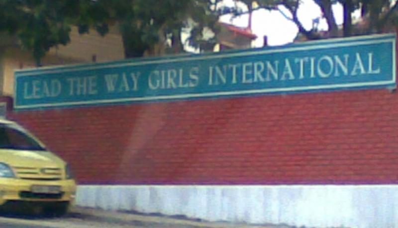Lead The Way Girls International-12 Funniest High School Names