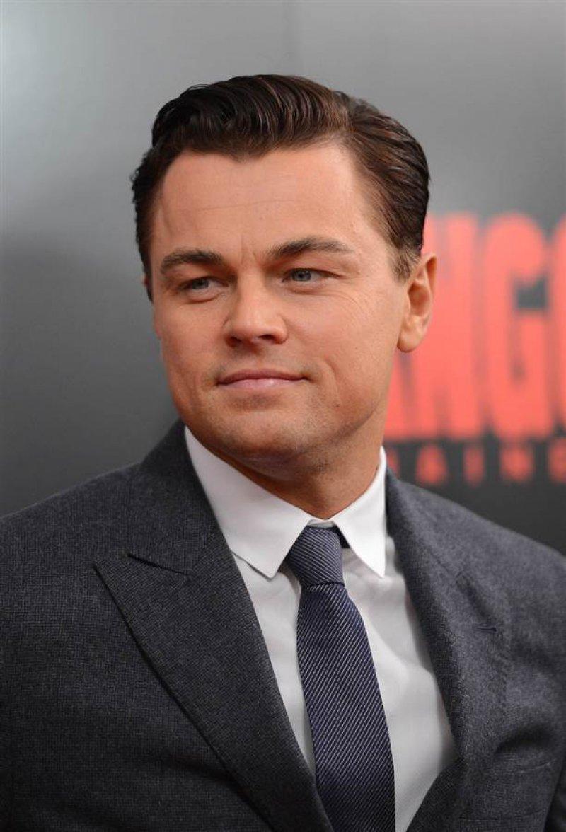 Leonardo DiCaprio ( Million)-15 Highest Paid Hollywood Actors In 2016