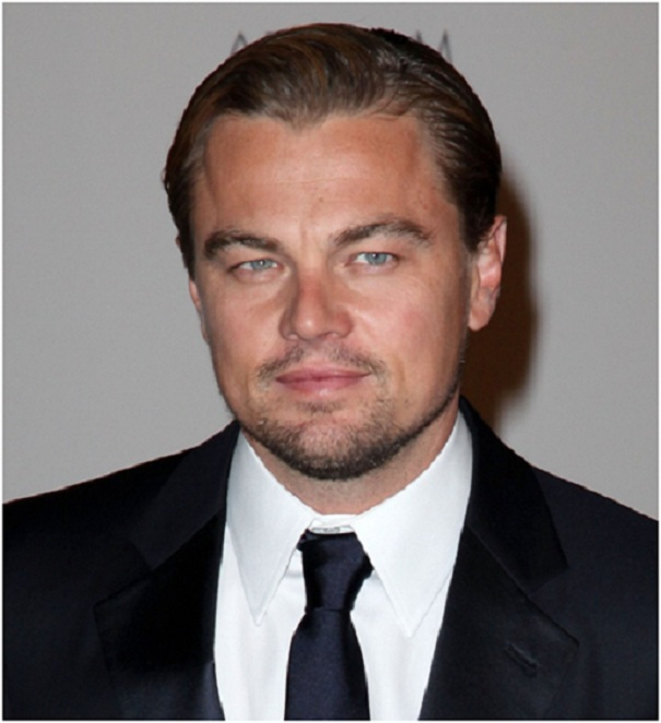 Leonardo DiCaprio Fired From A Gig As A Toddler-Unknown Things About Celebrities