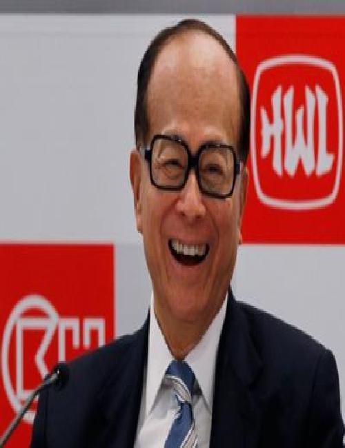 Li Ka-Shing-Biggest Philanthropist In The World