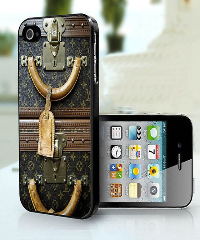 Louis Vuitton-Top 15 Craziest IPhone Cases