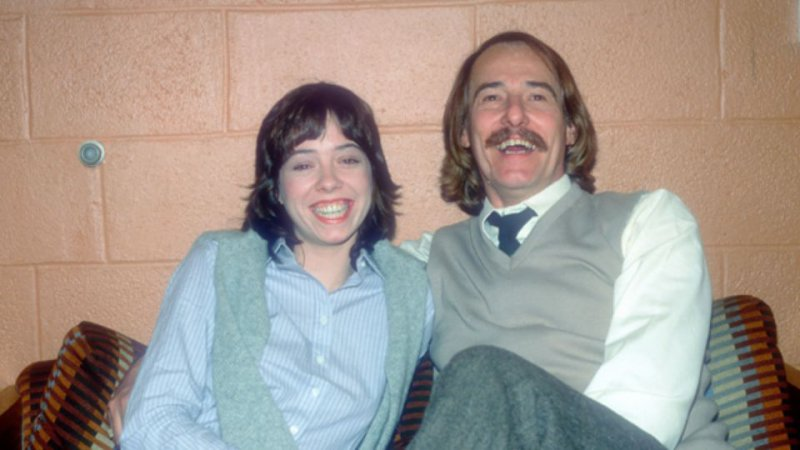 Mackenzie Phillips And John Phillips (Father And Daughter)-12 Real Life Incest Stories That Are Shocking