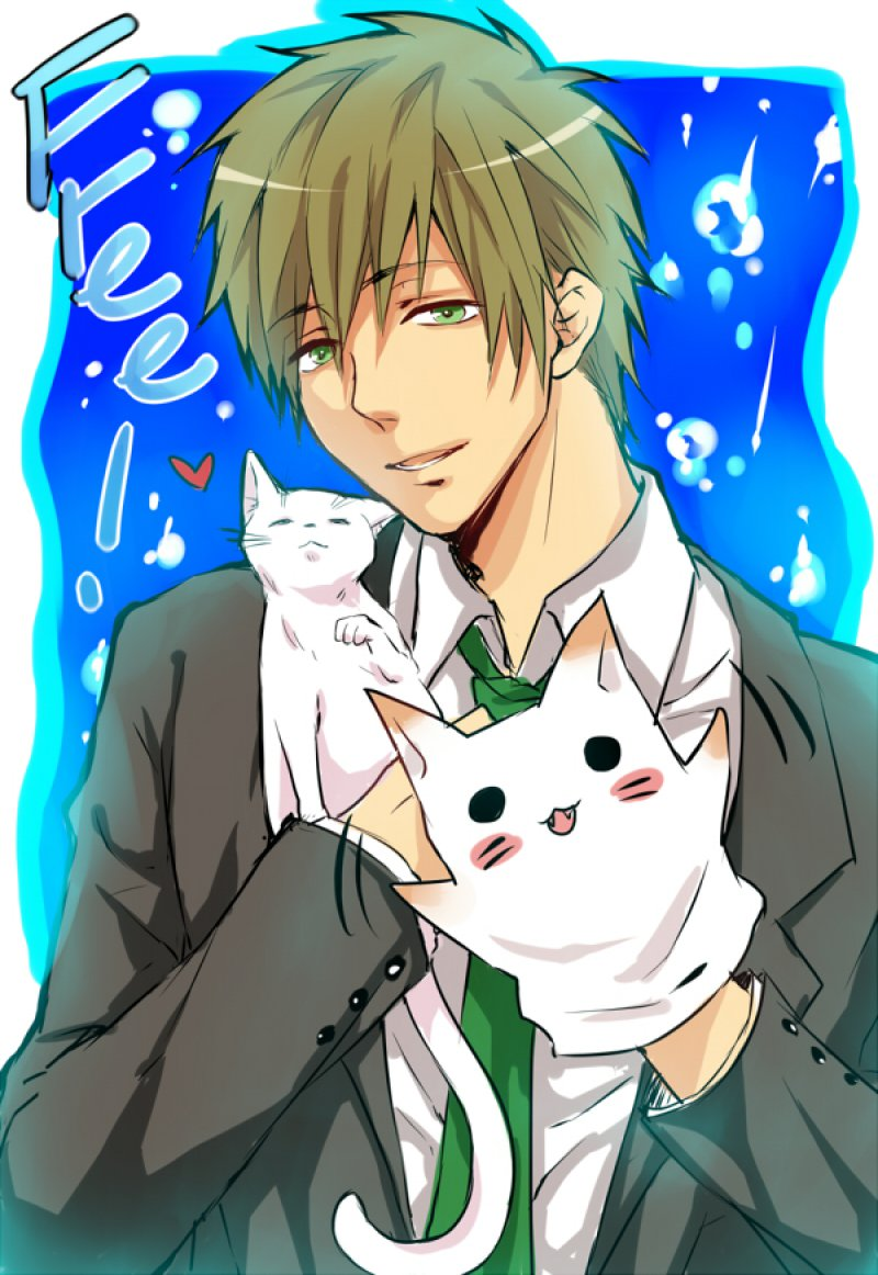 Makoto Tachibana-12 Best Anime Pictures You Can Use As Profile Photos