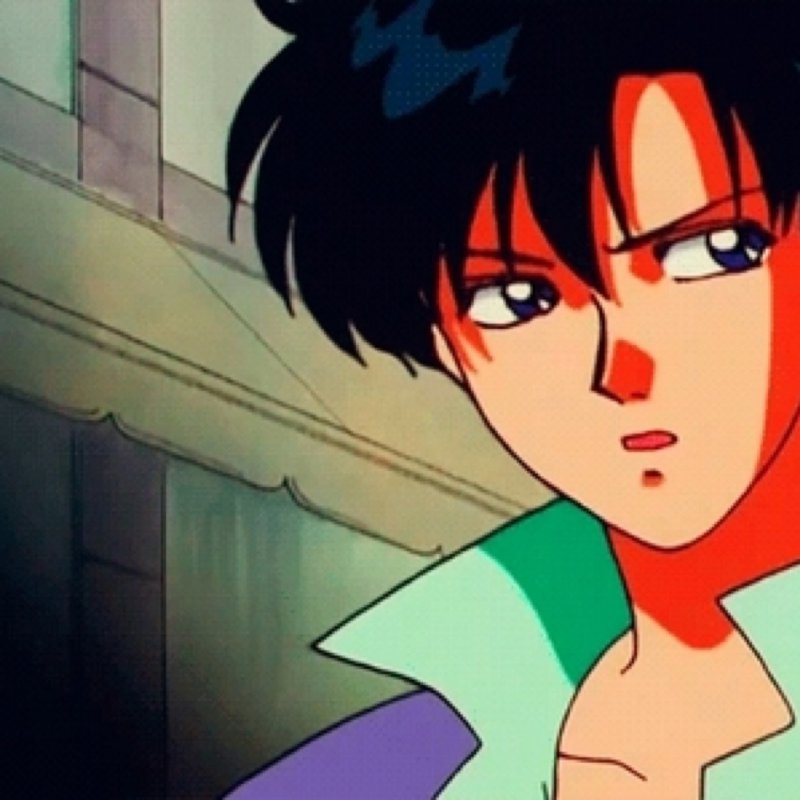 Mamoru Chiba-12 Best Anime Pictures You Can Use As Profile Photos