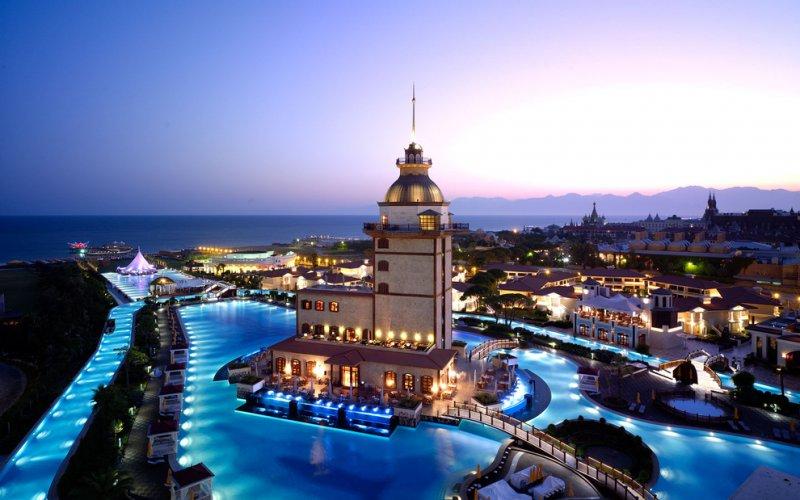 Mardan Palance, Turkey-15 Most Amazing Swimming Pools You Must Visit