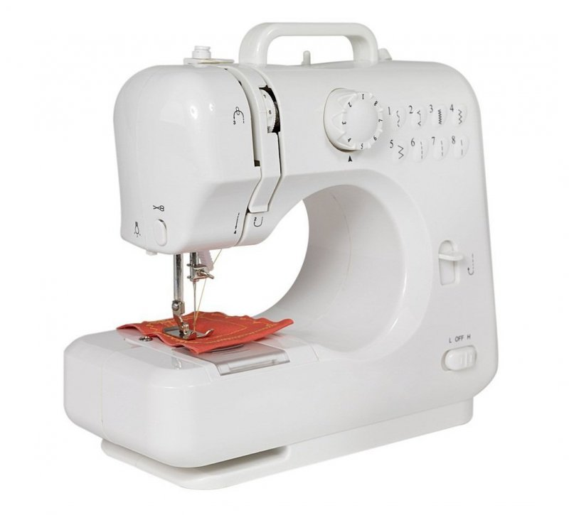 Michley LSS-505-12 Best Kids Sewing Machines You Can Buy Online