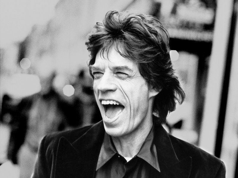 Mick Jagger Net Worth (5 Million)-120 Famous Celebrities And Their Net Worth