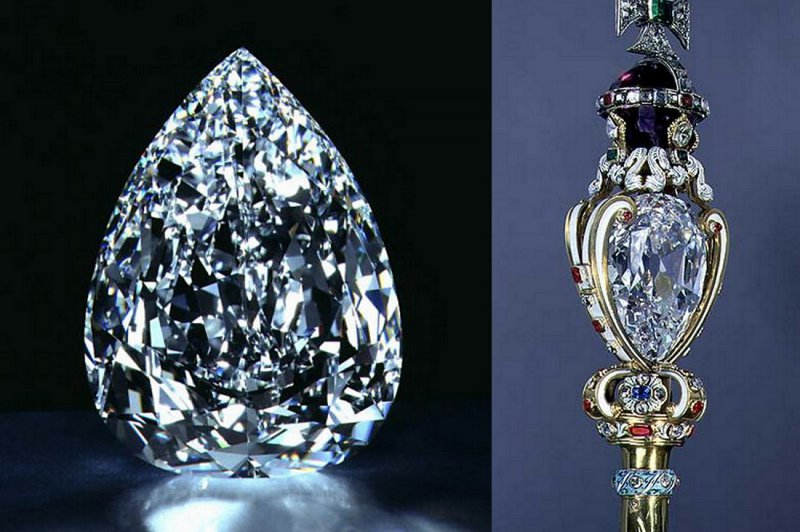 Millennium Star-15 Most Expensive Diamonds In The World