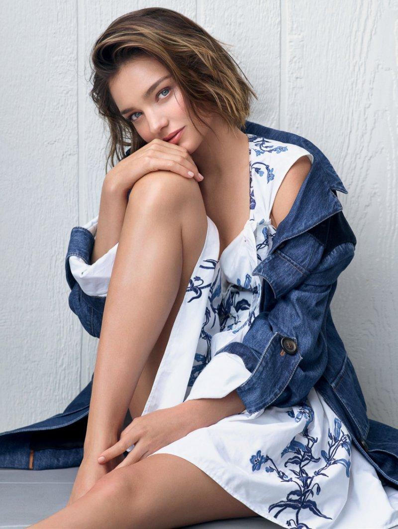 Miranda Kerr-12 Sexiest Moms In Hollywood