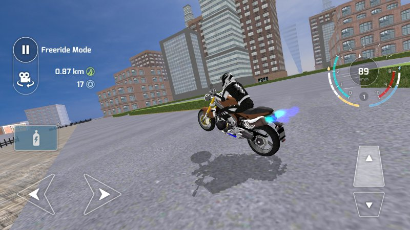 Motorbike Driving Simulator 3D-15 Best Bike Riding Games For Your Mobile