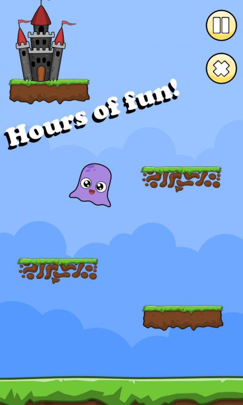 Moy Virtual Pet-12 Best Virtual Pet Games For Mobile