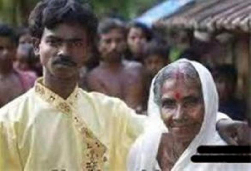 Narayan Biswas (Granny And Grandson)-12 Real Life Incest Stories That Are Shocking