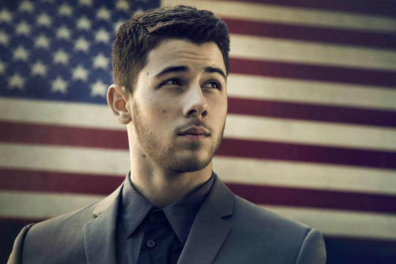 Nick Jonas-12 Celebrities You Probably Don't Know Have Diabetes
