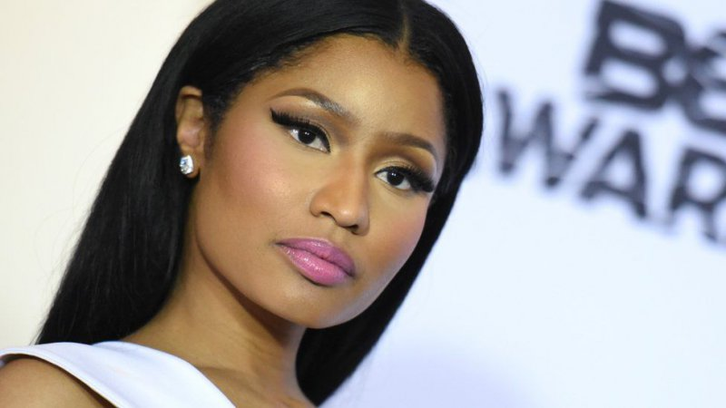 Nicki Minaj Net Worth ( Million)-120 Famous Celebrities And Their Net Worth
