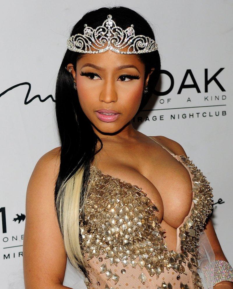 Nicki Minaj Net Worth ($50 Million)-120 Famous Celebrities And Their Net Worth