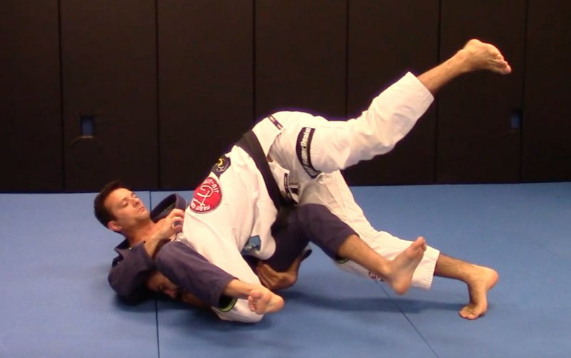 Over-Under Guard Pass-12 Essential Brazilian Jiu Jitsu Techniques You Can Master At Home