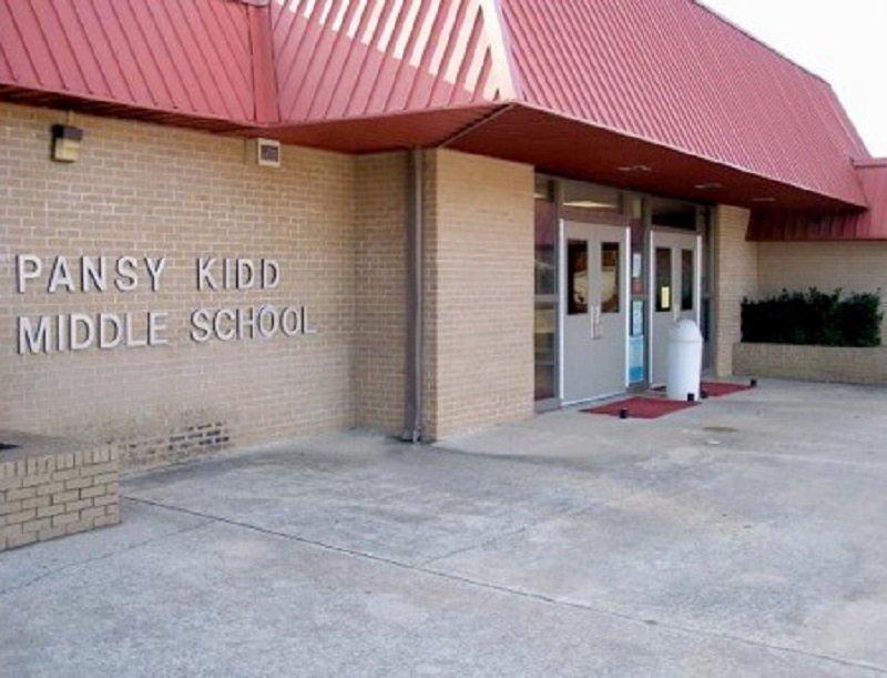 Pansy Kidd School-12 Funniest High School Names