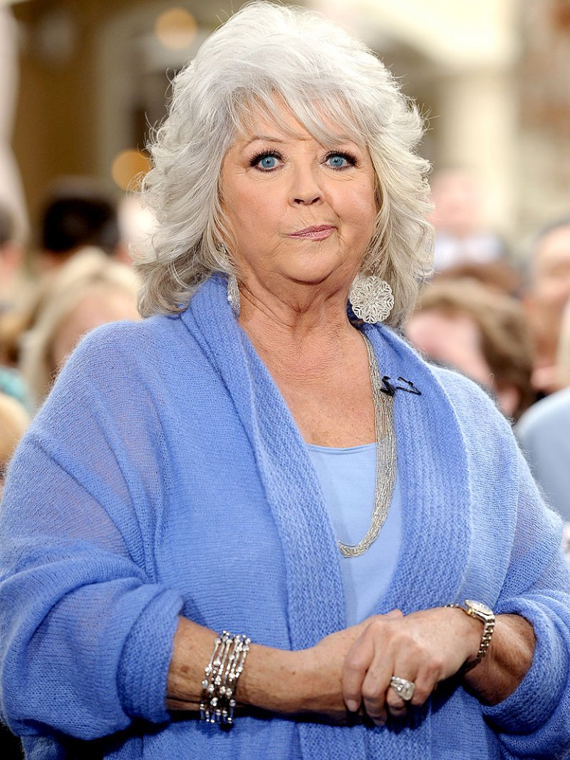 Paula Deen-12 Celebrities You Probably Don't Know Have Diabetes