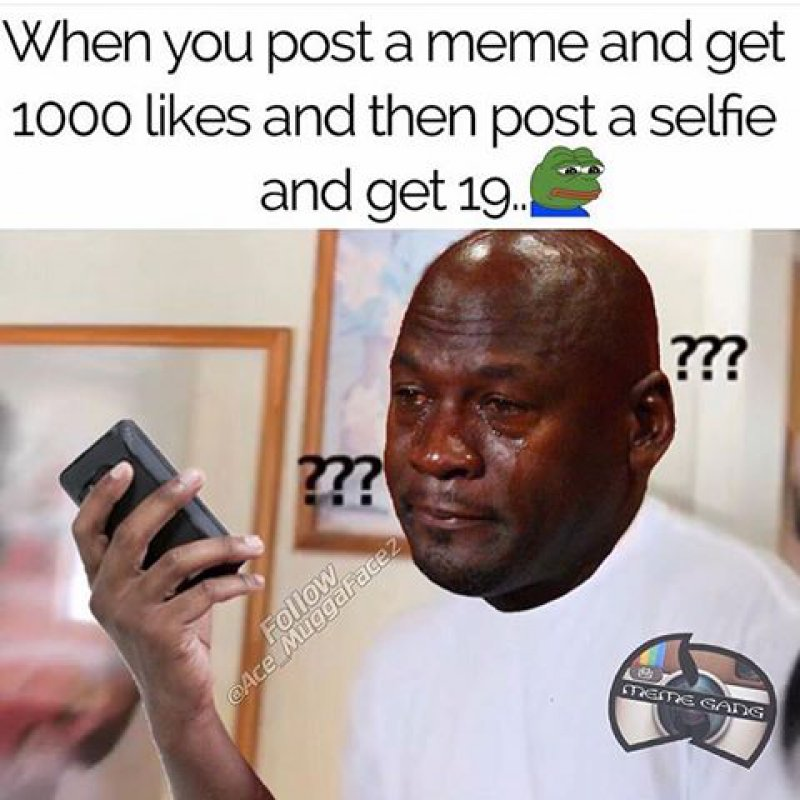 People Love Memes!-12 Hilarious Crying Memes That Will Make You Cry Then Laugh