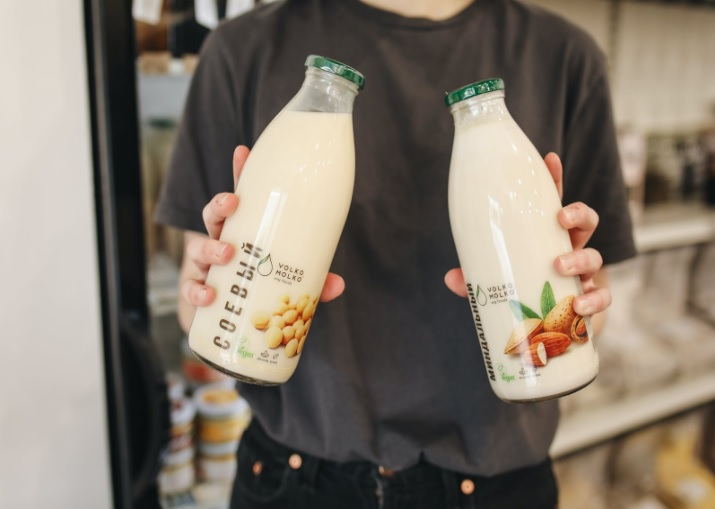 Plant-Based Milk Alternatives Everyone Should Know