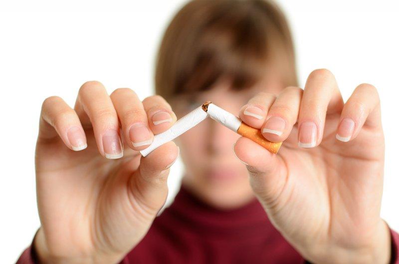 Quit Smoking-12 Easy Ways To Tighten Skin