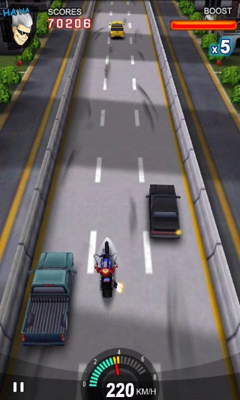 Racing Moto-15 Best Bike Riding Games For Your Mobile